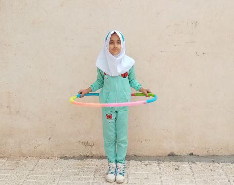 فعالیت های آموزشی و ورزشی دانش آموزان در منزل
