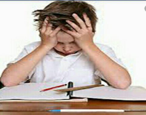 آشنایی با مفهوم اضطراب و اضطراب ریاضی و نقش معلمان در ایجاد این اضطراب
